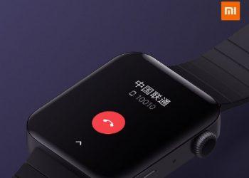 Xiaomi Mi Watch izlazak