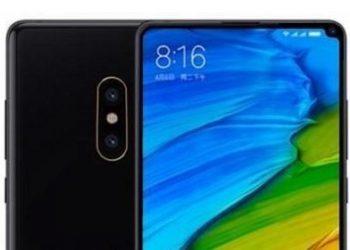 Xiaomi patent dvostruka selfie kamera