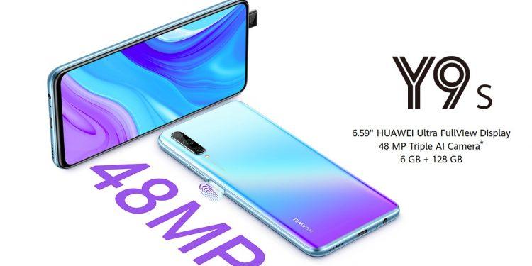 Huawei y9s specifikacije cijena