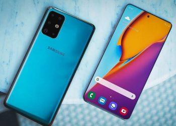 Samsung Galaxy s11 benchmark test