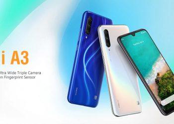 Xiaomi Mi A3 najniža cijena