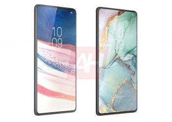 Galaxy S10 Lite i Note 10 Lite