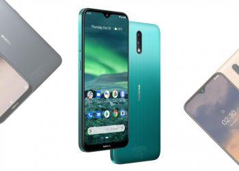 Nokia 2.3 cijena specifikacije