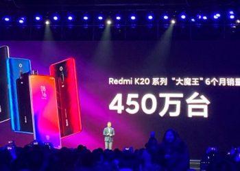 Redmi K20 prodaja globalno