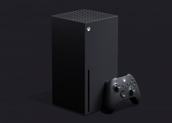 Xbox Series X konzola predstavljen