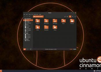 Ubuntu Cinnamon distribucija