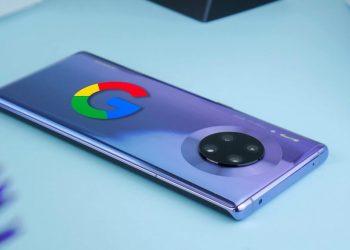 Google servisi na Huawei telefonima