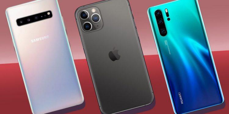 tko je prodao najviše telefona u 2019.godini