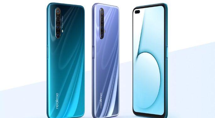 Realme X50 5G cijena specifikacije sluzbeno