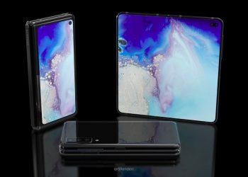 Samsung Galaxy Fold 2 specifikacije