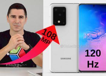 Samsung Galaxy S20 izlazak cijena glasine