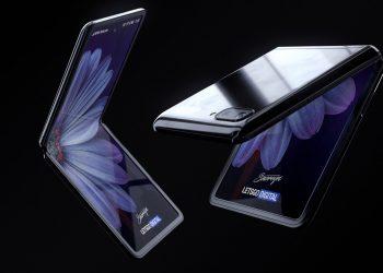 Samsung Galaxy Z Flip specifikacije leak