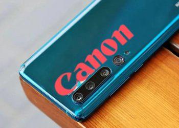 Xiaomi Canon Nikon