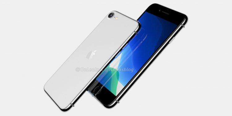 iphone 9 slike izlazak