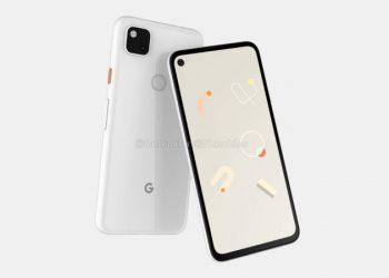 Google Pixel 4a sa Snapdragonom 730