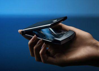 Motorola RAZR 2020 izdržljivost