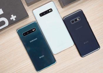 Galaxy S10 serija