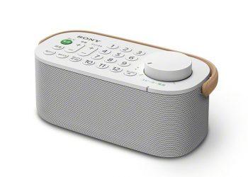 Sony SRS_LSR200 zvučnik i daljinac u jednom