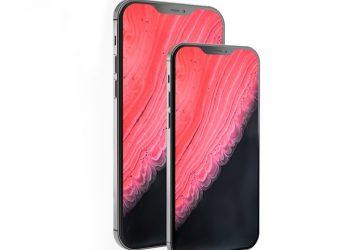 iPhone 12 neslužbeni renderi