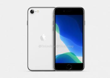 Novi iPhone