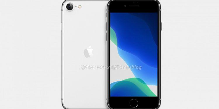 iPhone 9 boje