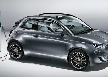 Predstavljen Fiat 500e