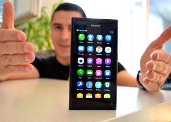 Nokia N9 recenzija 9 godina kasnije