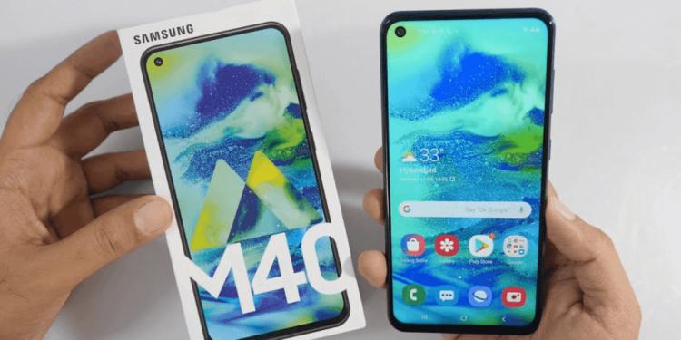 Samsung Galaxy M40 počeo dobijati Android 10 nadogradnju!