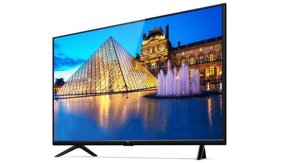 Redmi TV 2019