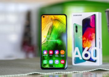 Samsung Galaxy A60 Android 10