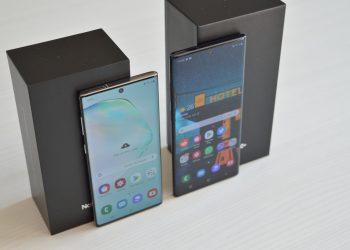 Samsung Galaxy Note 10 serija