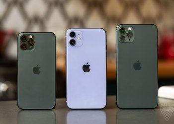 iPhone-11-linija