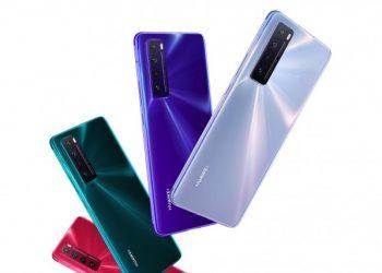 Huawei Nova 7 Nove 7 Pro Nova 7 SE