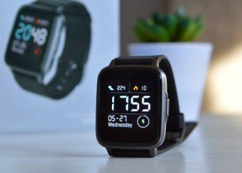 Xiaomi Haylou LS01 recenzija