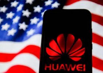 Huawei SAD isporuke čipova