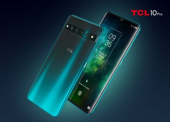 TCL 10 Pro Android 11 nadogradnja