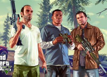 GTA 5 besplatan