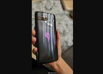 Asus ROG Gaming Phone 3