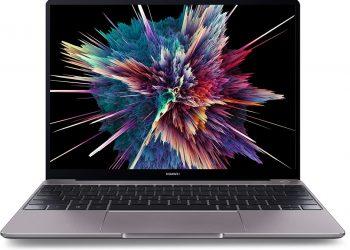 Huawei MateBook 13 AMD Edition