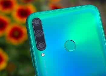 Huawei P40 Lite E recenzija Bajtbox
