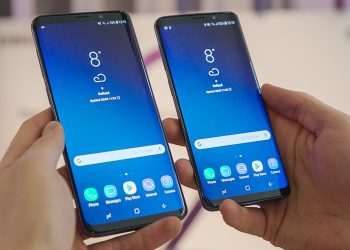 Samsung Galaxy S9 i S9 Plus