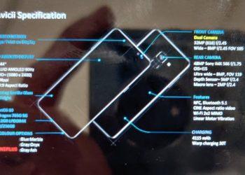 OnePlus-Nord-specifikacije