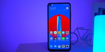 Redmi Note 9 recenzija video