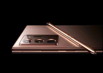 Samsung Galaxy Note 20 Ultra datum predstavljanja