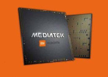 Xiaomi MediaTek