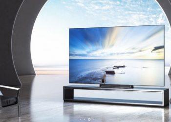 """Xiaomi Mi TV 65 """"4K OLED"""