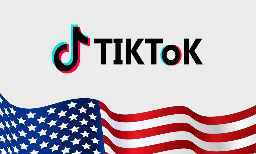 SAD TikTok zabrana