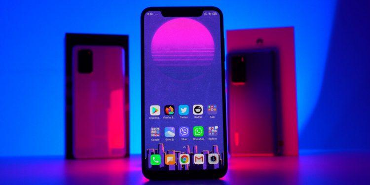 Xiaomi Mi 8 recenzija nakon dvije godine