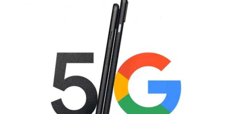 Google Pixel 4a 5G specifikacije