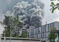 Huawei požar